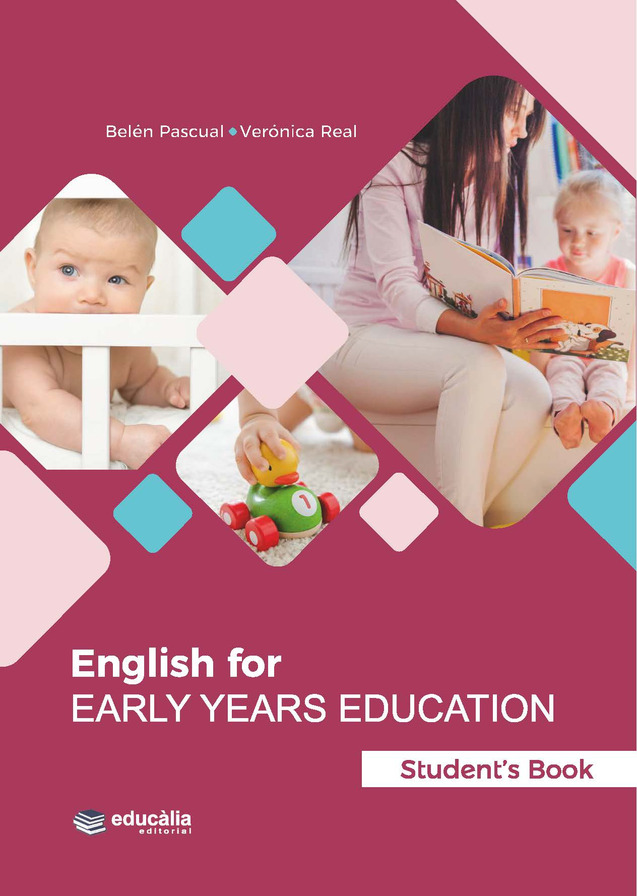 English for Early Years Education