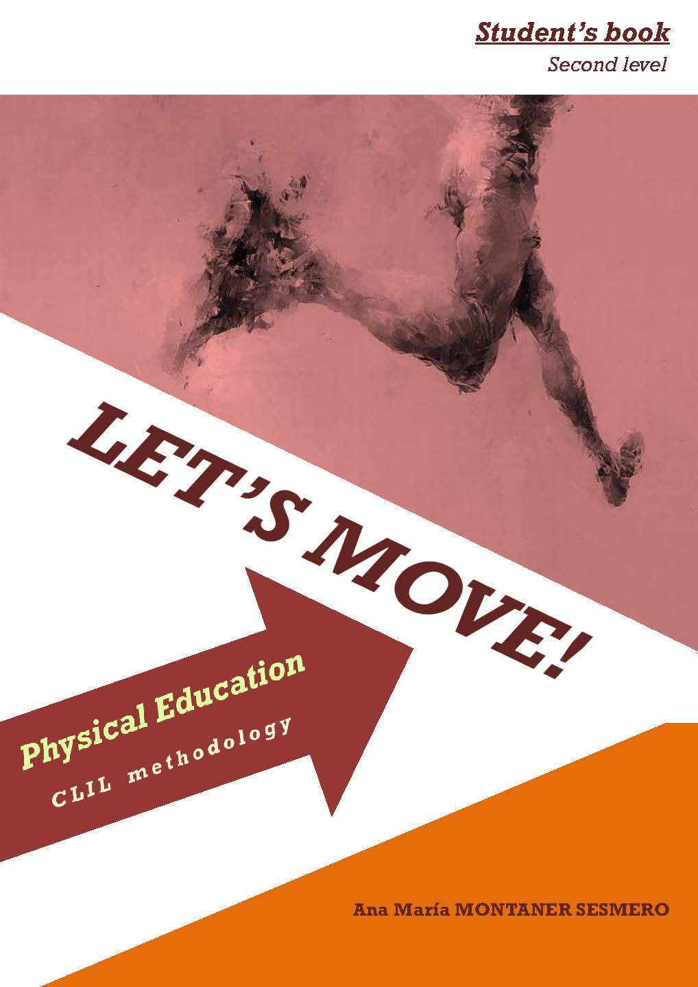 Let's move. Students book 2º ESO