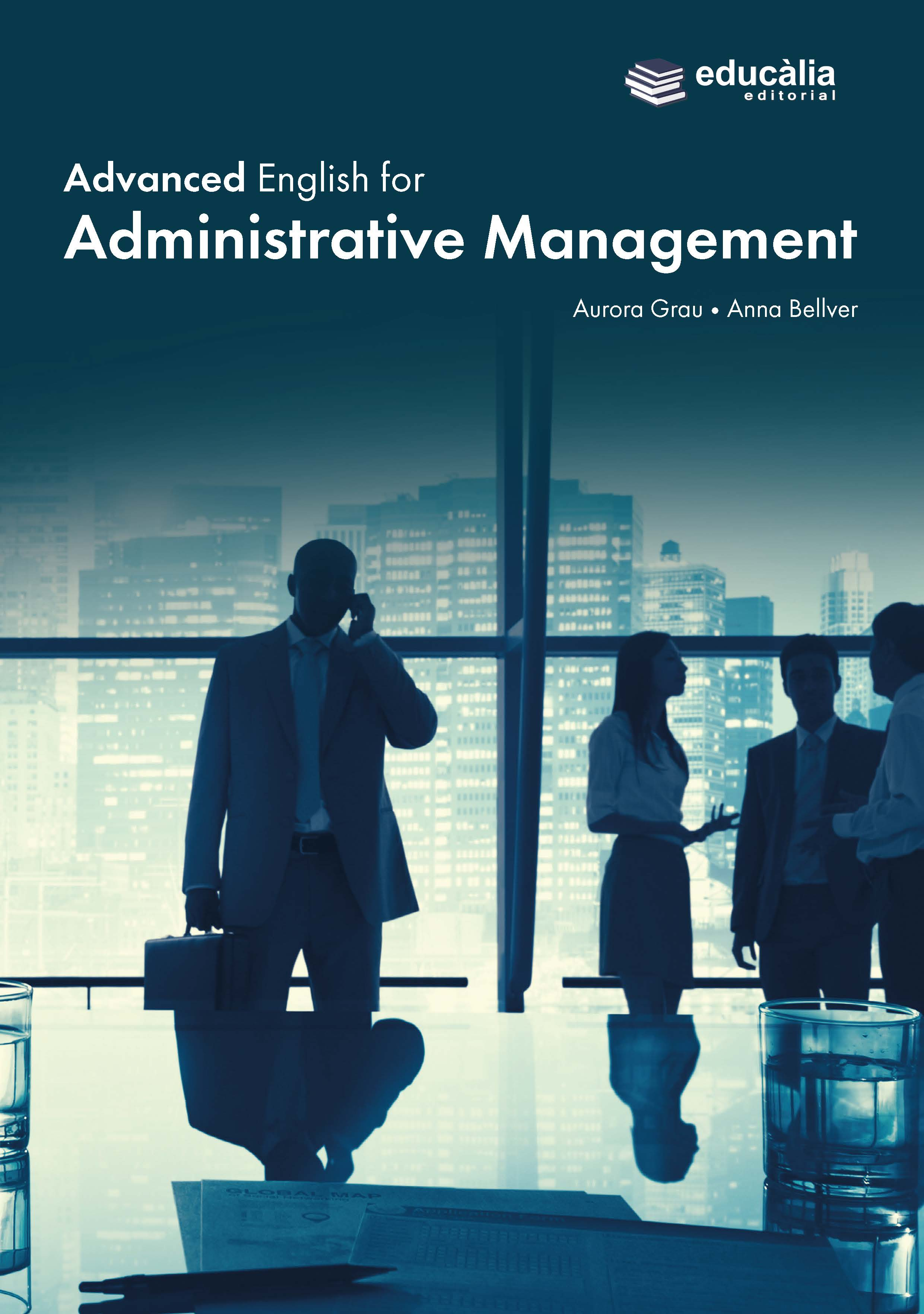 Advanced English for Administrative Management