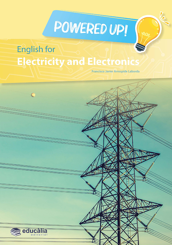 English for Electricity and Electronics. Powered up!