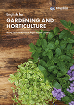 English for Gardening and Horticulture