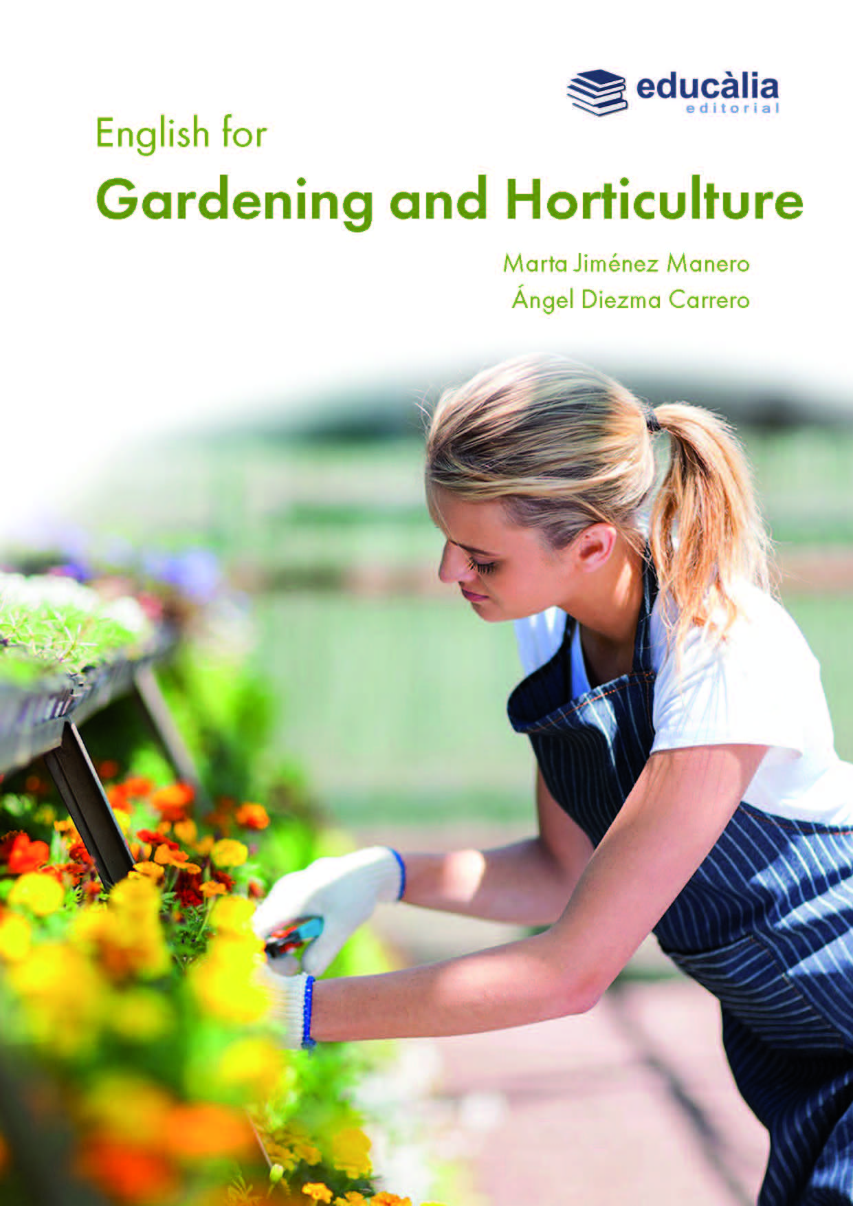 English for Gardening and Flowering