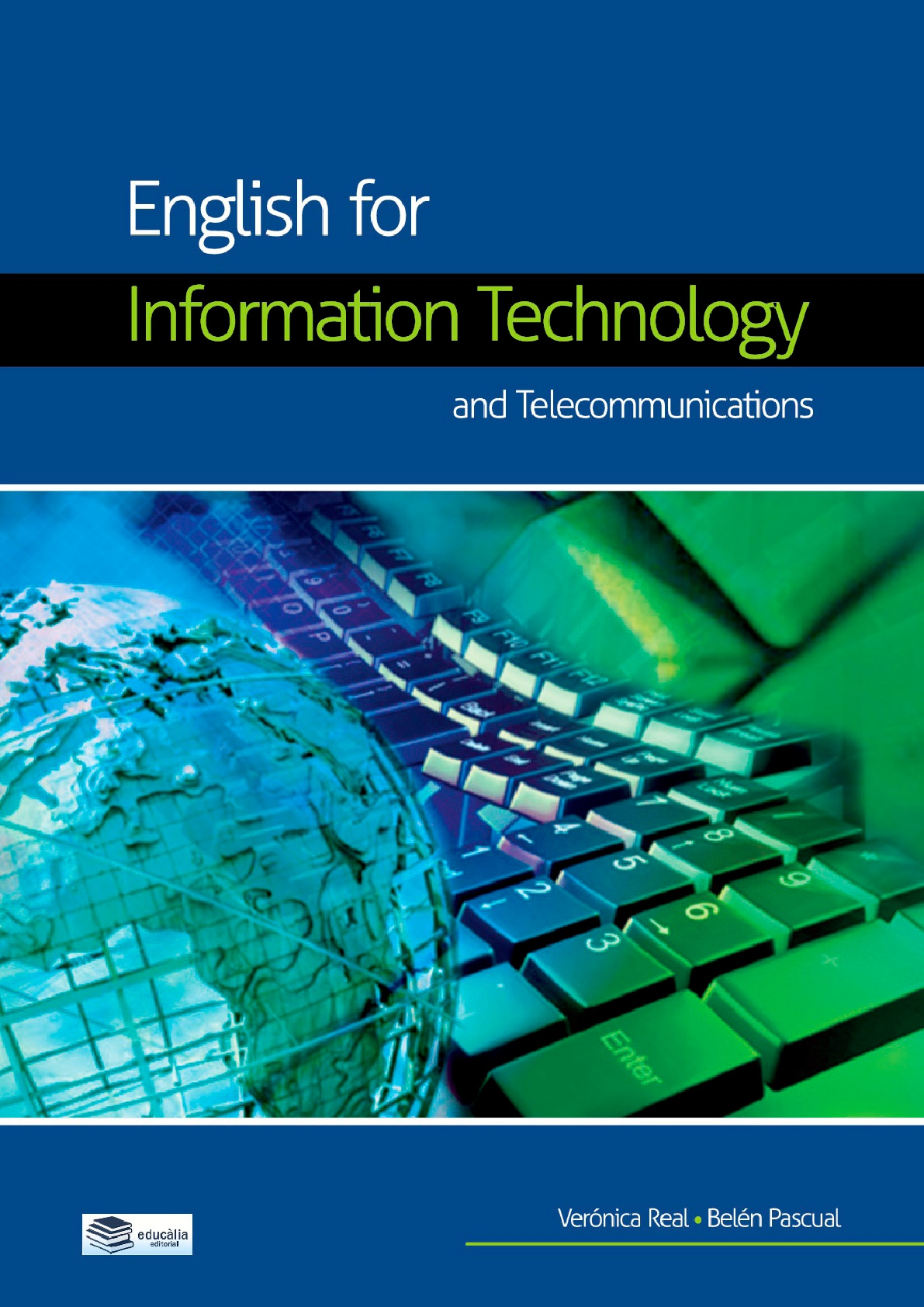 English for Information Technology and Telecommunications (Student's Book)