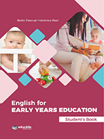 English for Early Years Education (Student's Book)