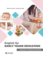 English for Early Years Education (Teacher's  Resource Book)