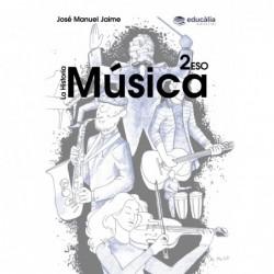 Música 2n ESO: La Història