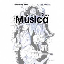Música 2º ESO: La Historia