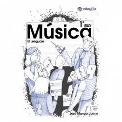 Música 1ºESO: El Llenguatge