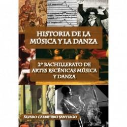 Historia de la música y la...