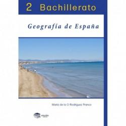 Geografía de España. 2º...