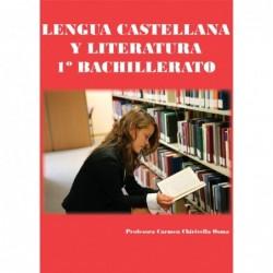 Lengua y literatura 1º...