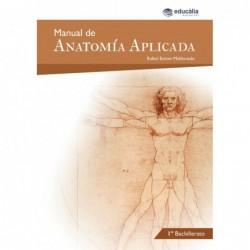 Manual d'Anatomia Aplicada