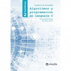 Cuaderno Algoritmos y...