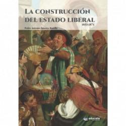 La construcción del Estado...