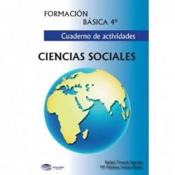 Ciencias sociales. Cuaderno...