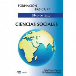 Ciències Socials. Llibre FP...