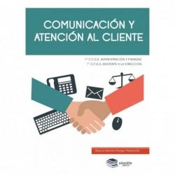 Comunicación y atención al...