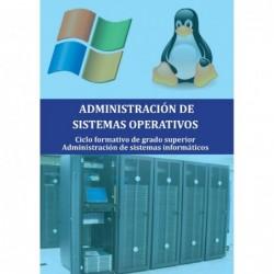 Administración de sistemas...