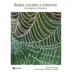 Xarxes locals i internet