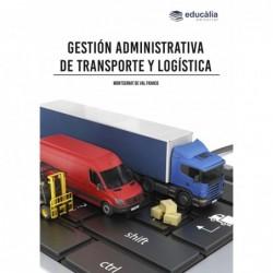 Gestión administrativa de...