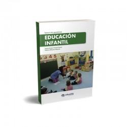 Temario Educación Infantil