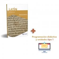 Supuestos + PD tipo 1 Latín...