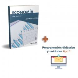 Supòsits + PD tipus 1 Economia