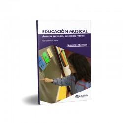 Supòsits pràctics Ed. Musical