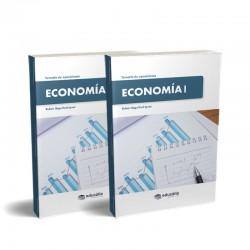 Temario Economía (2 volúmenes)