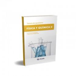 Temario Física y Química II...