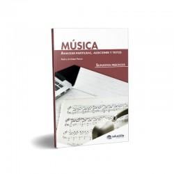 Supuestos prácticos Música...