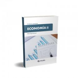 Temario Economía II...