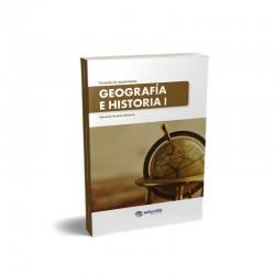 Temario Geografía e Historia I