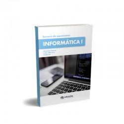 Temario Informática I