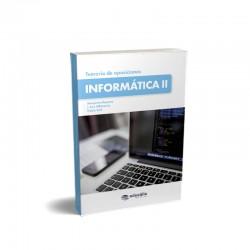 Temario Informática II