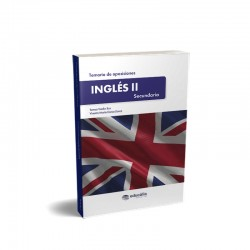 Temario Inglés secundaria II