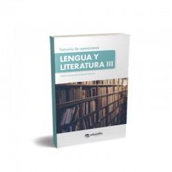 Temario Lengua castellana y...