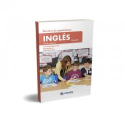 Temario Inglés primaria...