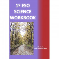 Science 1º ESO Workbook