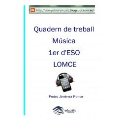 Música 1r ESO LOMCE....