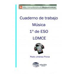 Música 1º ESO LOMCE....
