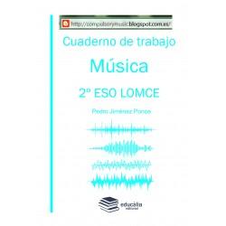 Música 2º ESO LOMCE....