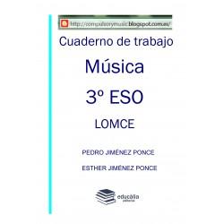 Música 3º ESO LOMCE....