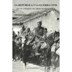 La II República y la Guerra...