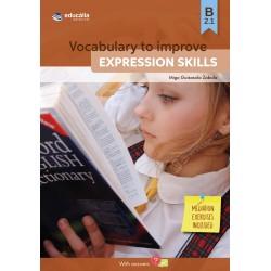 B2.1 Vocabulary to improve...