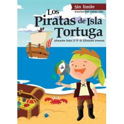 Los piratas de la isla...