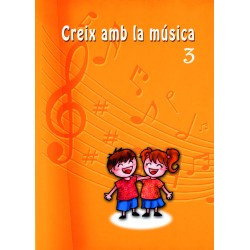 Creix amb la música 3r...