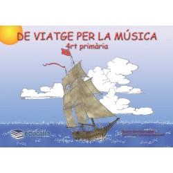 De viatge per la música 4t...