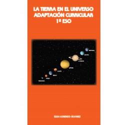 La tierra en el universo....
