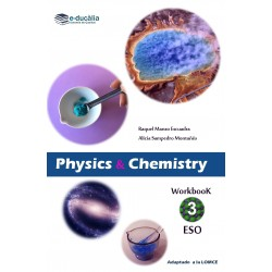 Physics and chemistry 3º...